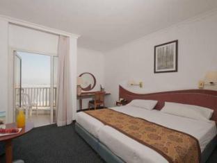 תמונות של מלון לאונרדו קלאב ים המלח - הכל כלול