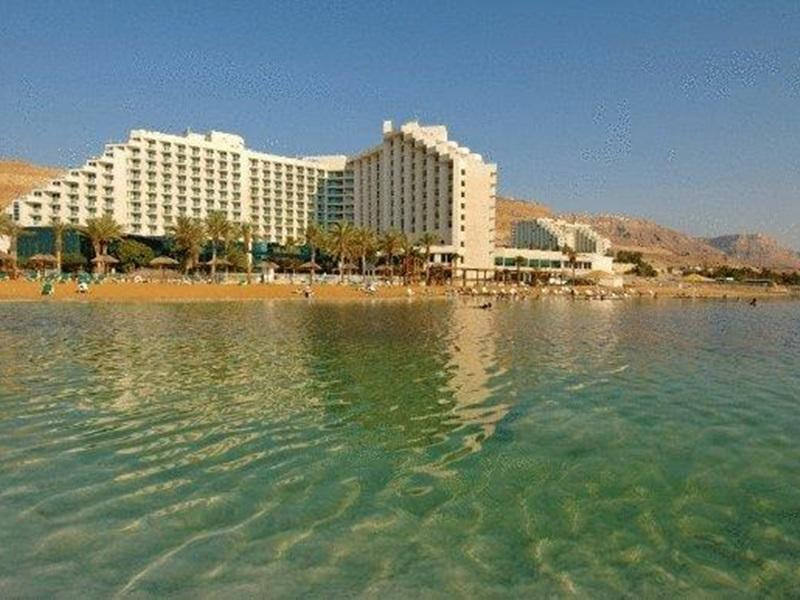 Leonardo Club Hotel Dead Sea - All Inclusive - Hotels and Accommodation in Israel, Middle East