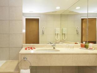 איך נראה מלון לאונרדו קלאב ים המלח - הכל כלול?
