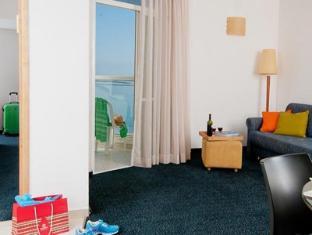 חוות דעת על מלון לאונרדו קלאב ים המלח - הכל כלול