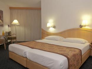 המלצות על מלון לאונרדו קלאב ים המלח - הכל כלול