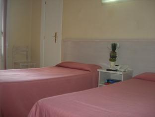 Galicia - hotel Madrid