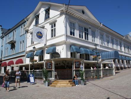 Hotell Scandic Arvika Hotel