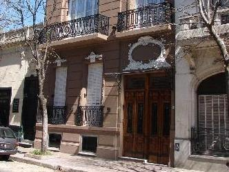 Hotel Boutique Raco De Buenos Aires - Hotels and Accommodation in Argentina, South America