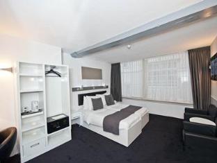 Hotel CC Amsterdam - Gastenkamer
