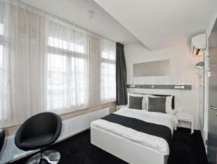 Hotel CC Ámsterdam - Habitación
