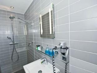 Hotel CC Ámsterdam - Baño