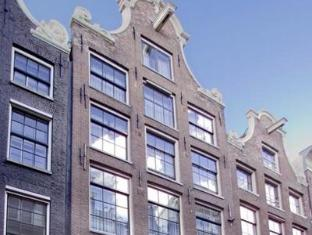 Hotel CC Amsterdam - Hotel exterieur