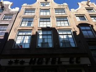 Hotel CC Ámsterdam - Exterior del hotel