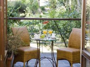 Hotel El Molino De Salinas Salinas De Pisuerga - Balcony/Terrace