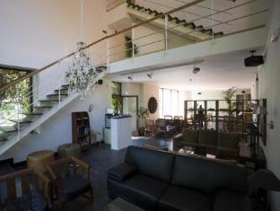 Hotel El Molino De Salinas Salinas De Pisuerga - Lobby