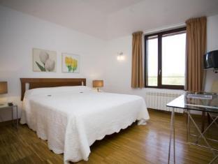 Hotel El Molino De Salinas Salinas De Pisuerga - Guest Room
