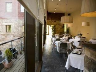 Hotel El Molino De Salinas Salinas De Pisuerga - Restaurant