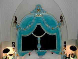 Hotel Jugurtha Palace Gafsa - Guest Room