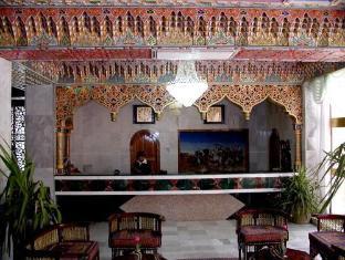 Hotel Jugurtha Palace Gafsa - Pub/Lounge
