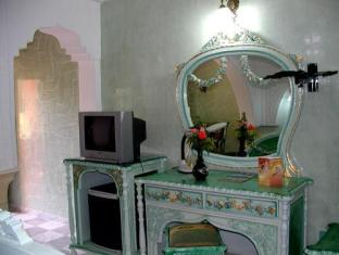 Hotel Jugurtha Palace Gafsa - Suite Room