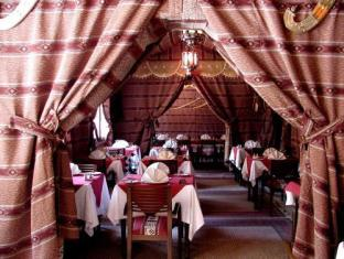 Hotel Jugurtha Palace Gafsa - Restaurant