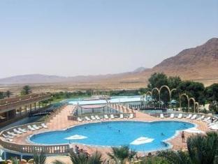 Hotel Jugurtha Palace Gafsa - Swimming Pool