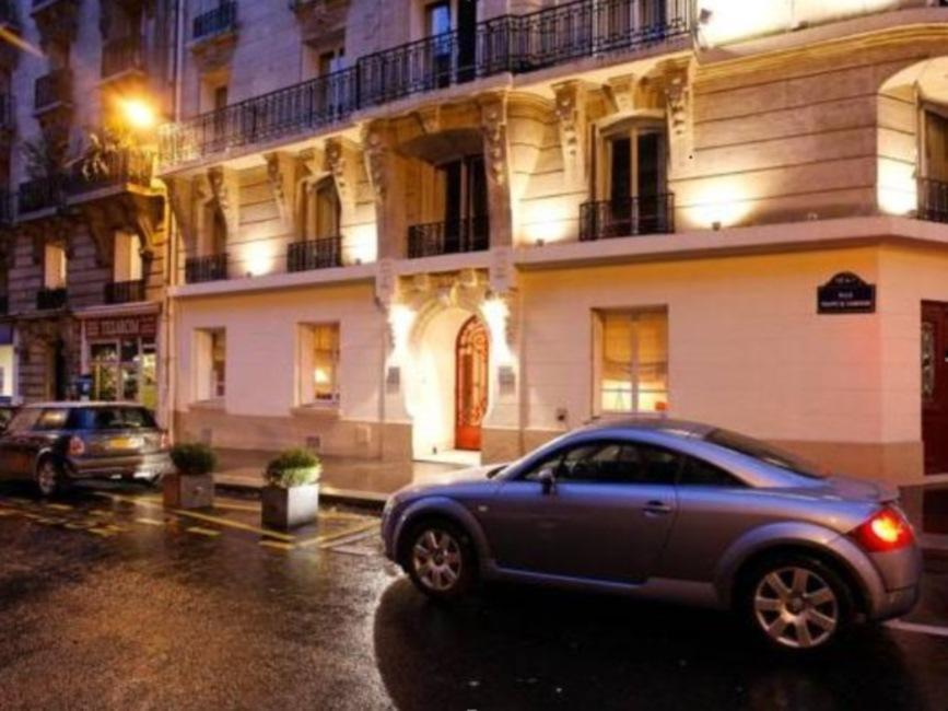 Hotel La Manufacture - Hotell och Boende i Frankrike i Europa