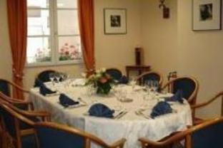 Hôtel-Restaurant-Séminaires Le Saint Georges