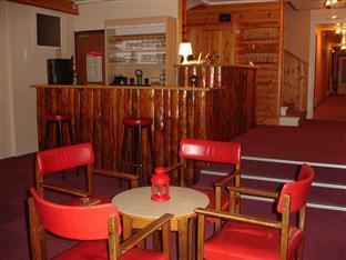 Hotel Les Flocons Les Deux Alpes - Bar
