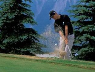 Hotel Les Flocons Les Deux Alpes - Golf Course