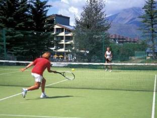Hotel Les Flocons Les Deux Alpes - Recreational Facilities