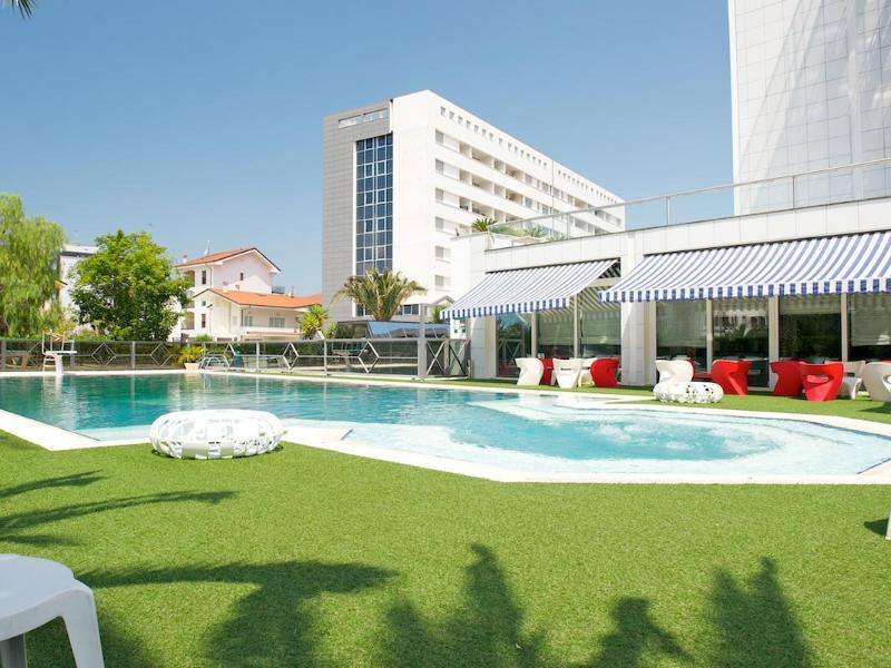 Rende Italy  City new picture : Ariha Hotel Cosenza Rende Rende, Italy: Agoda.com