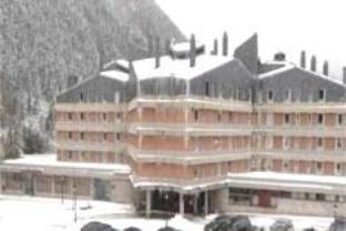 蒙塔圖酒店