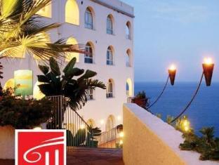 Hotel Olimpo Letojanni - Exterior