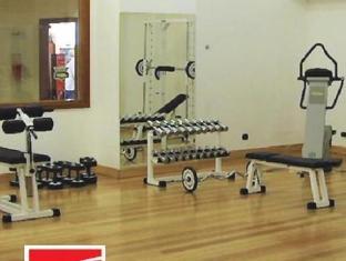 Hotel Olimpo Letojanni - Fitness Room