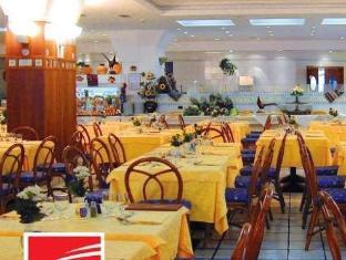 Hotel Olimpo Letojanni - Restaurant