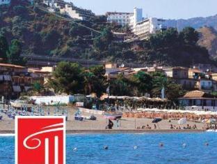 Hotel Olimpo Letojanni - Beach