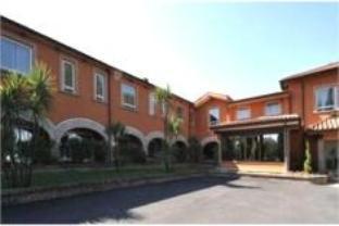 Hotel Parco La Borghesiana
