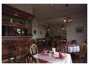 Hotel Rose Doberlug-Kirchhain - Restaurant