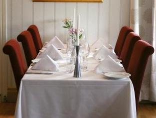 Hotel Skansen Farjestaden - Restaurant