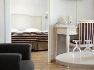 Hotel Skansen Farjestaden - Suite Room
