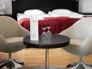 Hotel Skansen Farjestaden - Guest Room