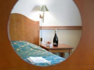 Hotel Skansen Farjestaden - Interior