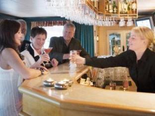Hotel Skansen Farjestaden - Pub/Lounge