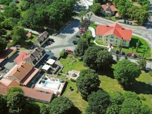 Hotel Skansen Farjestaden - View