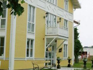 Hotel Skansen Farjestaden - Exterior