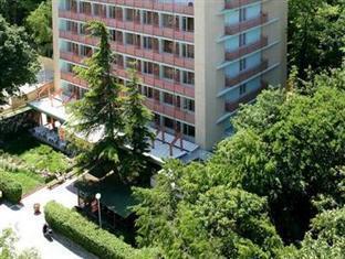 Tsarevets Hotel Varna - Hotel Exterior