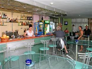 Tsarevets Hotel Varna - Lobby Bar