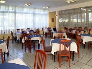 Tsarevets Hotel Varna - Buffet Restaurant