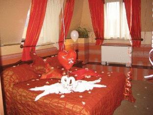 Tsarevets Hotel Varna - Double Room