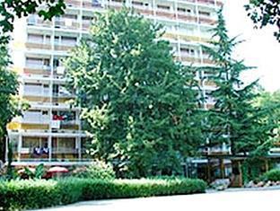 Tsarevets Hotel Varna - Exterior