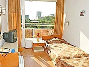 Tsarevets Hotel Varna - Guest Room