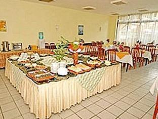 Tsarevets Hotel Varna - Restaurant