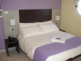 Idria Hotel Bagni Di Tivoli - Guest Room